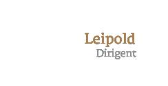 Peter-Leipold.com